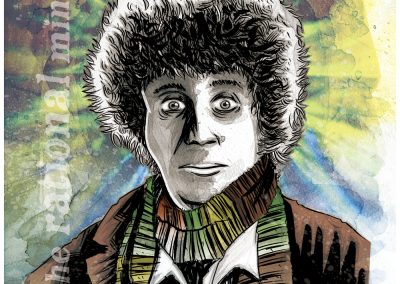 DoctorWho04-TheFourthDoctor