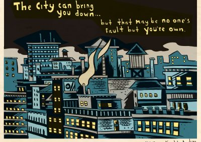 The-City-Can-Bring-You-Down